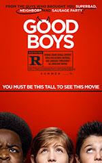 Poster Good Boys - Quei Cattivi Ragazzi  n. 1