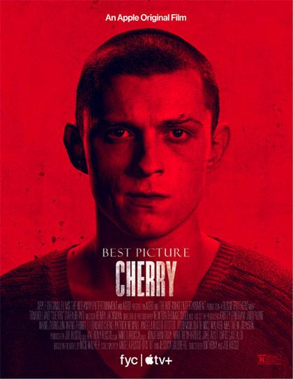Trailer Cherry - Innocenza perduta