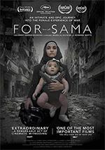 Poster Alla mia piccola Sama  n. 1
