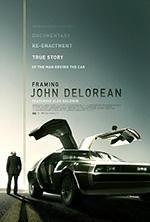 Trailer Framing John Delorean