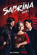 Trailer Le terrificanti avventure di Sabrina - Parte 2