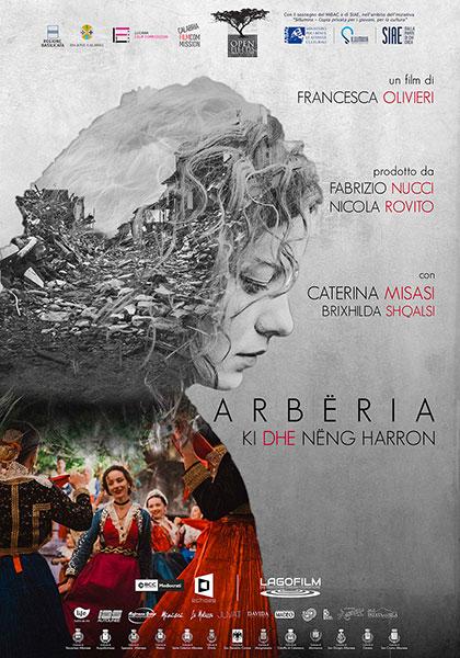Trailer Arbëria