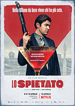 Poster Lo Spietato  n. 0