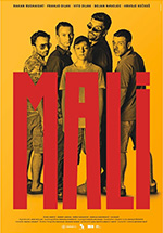 Trailer Mali