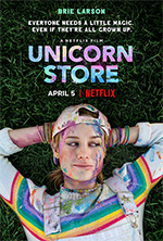 Trailer Unicorn Store