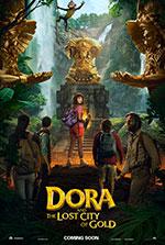Poster Dora e la città perduta  n. 2