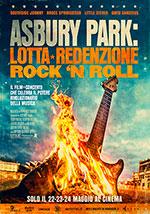 Asbury Park: Lotta, Redenzione, Rock and Roll.