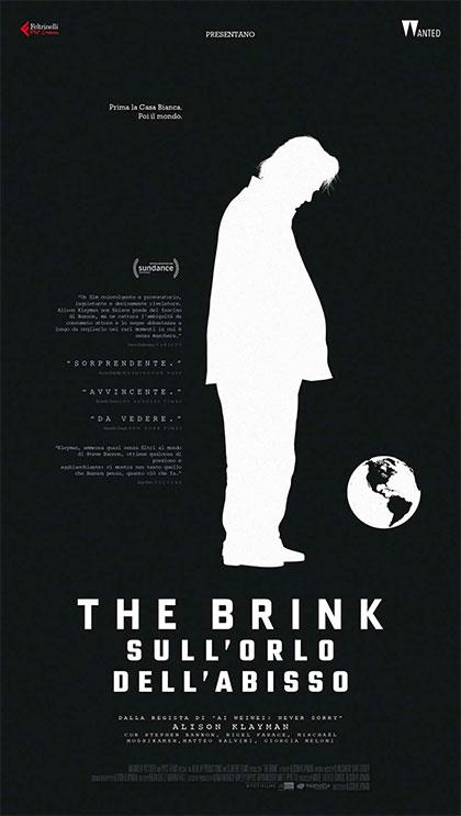 Trailer The Brink - Sull'Orlo dell'Abisso