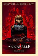 Trailer Annabelle 3