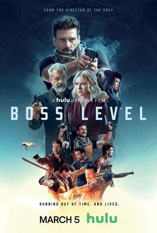 Trailer Boss Level