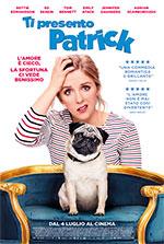 Trailer Ti Presento Patrick