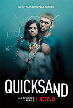 Quicksand - Stagione 1