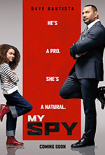 Trailer My Spy