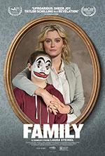 Poster Family  n. 0