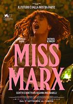 Trailer Miss Marx