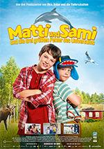 Poster Matti und Sami  n. 0