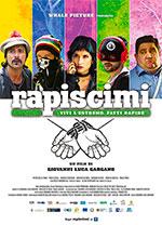 Trailer Rapiscimi