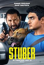 Poster Stuber - Autista d'Assalto  n. 1