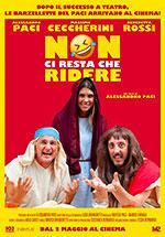 Poster Non ci resta che ridere  n. 0