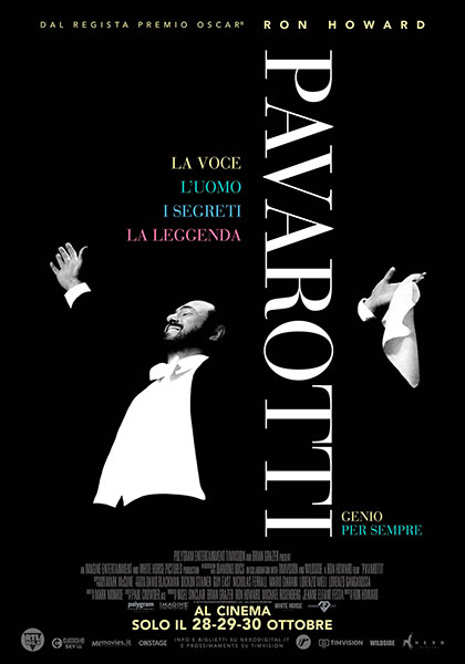 Trailer Pavarotti