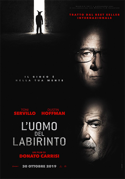 Trailer L'Uomo del Labirinto