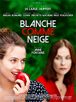 Poster Blanche Comme Neige  n. 0
