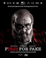 Poster Fulci for fake  n. 0