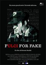 Poster Fulci for fake  n. 1