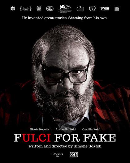 Trailer Fulci for fake
