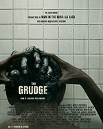 Poster The Grudge  n. 1
