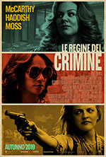 Trailer Le Regine del Crimine