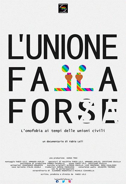 Trailer L'Unione Falla Forse