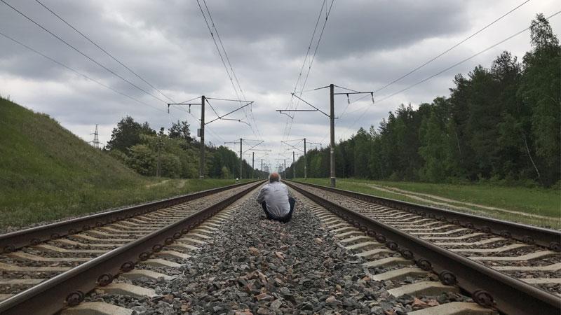 La Ferrovia della Seta