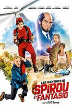 Trailer Le Avventure di Spirou e Fantasio