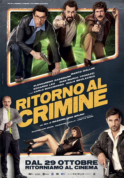 Trailer Ritorno al crimine