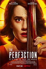 Trailer The Perfection
