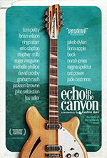 Trailer Echo in the Canyon