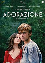 Poster Adoration  n. 0