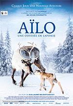 Poster Ailo - Un'avventura tra i ghiacci  n. 1