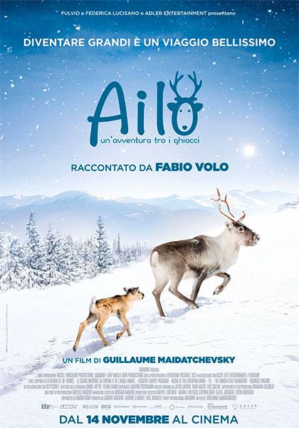 Trailer Ailo - Un'avventura tra i ghiacci