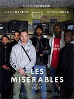 Poster I Miserabili  n. 1