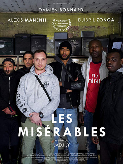 Poster I Miserabili