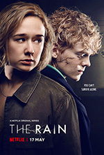 Poster The Rain - Stagione 2  n. 0