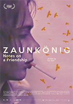 Zaunkoning - King of the Airs - Notes On a Friendship