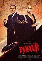 Poster Diabolik  n. 0