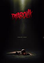 Poster Diabolik  n. 1
