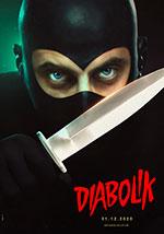 Poster Diabolik  n. 2