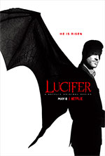 Poster Lucifer - Stagione 4  n. 0