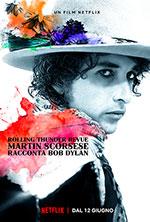 Trailer Rolling Thunder Revue - Martin Scorsese Racconta Bob Dylan