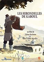 Trailer Les Hirondelles de Kaboul